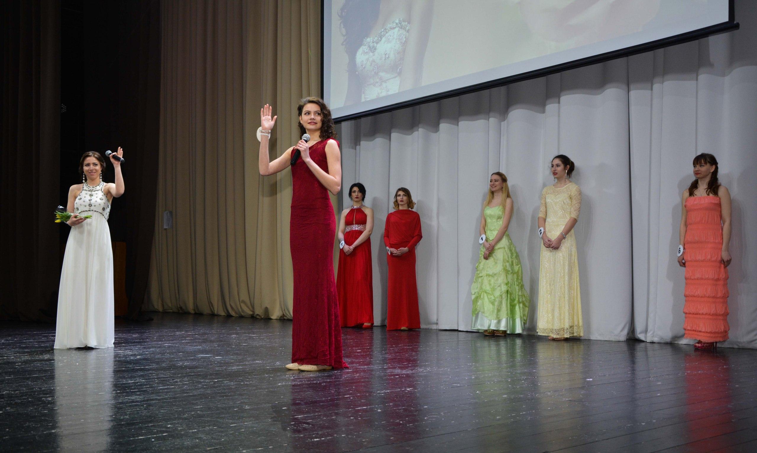 Титул «Мисс  янтарная  весна-2018» получила Валерия Рудникова