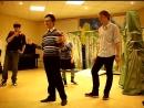2011 год. Театр БЛЕСК Спектакль Рыжая по пьесе Екатерины Клюевой