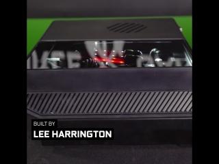 Подборка лучших модов GeForce Garage