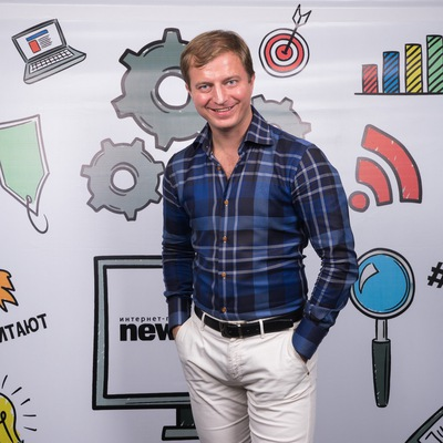 Дмитрий Ткачик