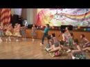 Студия современного танца Вдохновение Танец Антошка