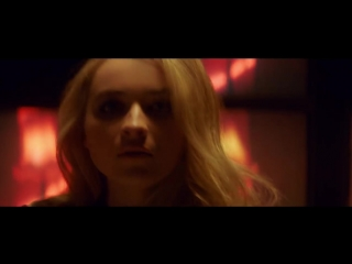 Sabrina Carpenter & Jonas Blue - Alien