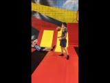 Батутная арена Fun Zone Батутный центр