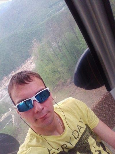 Вячеслав Новоселов