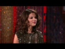 Selena Gomez Interview On Live With Regis Kelly 12 01 2010