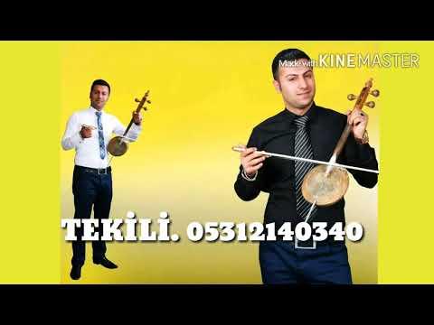 Kürtçe Kemençe - Hogır Dıjwar Kürtçe Halay (KÜRTÇE OYUN HAVALARI 2018)