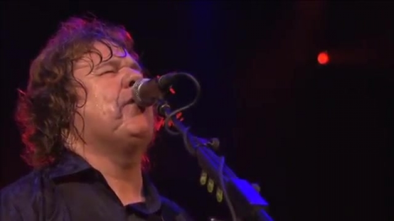 Gary Moore - Parsienne Walkways Live Montreux 2010.RIP.the last and the best ver