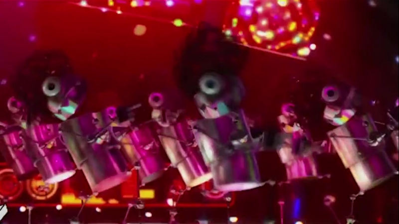 Despicable Me Agnes Vs Minions Dropping The Beat - Haywire Mashup 2013 (online-video-cutter.com)