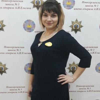 Ирина Кольскова