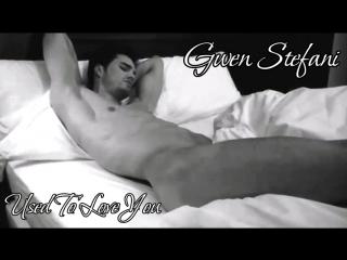 Gwen Stefani - Used To Love You (Fashion Music Video)