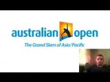 Australian Open Арина Соболенко - Эшли Барти