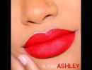 Секрет идеальных красных губ раскрыт!