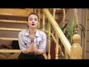 Поздравление от Милы Васильевны с Новым Годом 2018