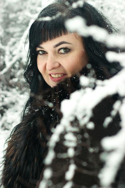 Яна Воловик