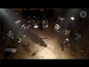 Jesu x Nothing x Prurient Somersault Rehearsal Performance Video