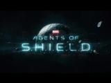 Агенты Щ.И.Т. — Все заставки (1-5 сезон).