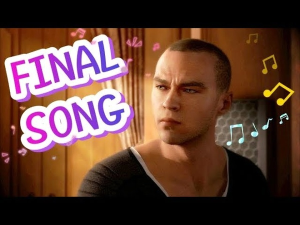 Detroit: Become Human™ Markus final song