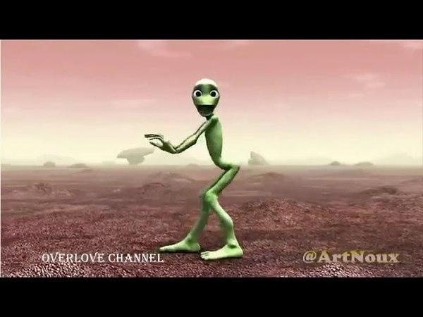 Ami toko sita (tochocita) song Alien Dance