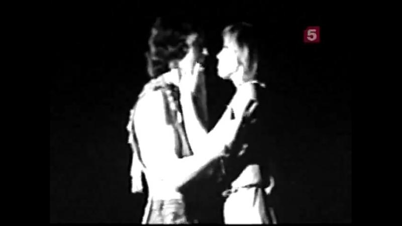 Культурный слой - Орфей и Эвридика (история создания рок-оперы)