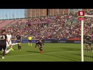 Finland 2 - 0 belarus all goals  highlights friendly match 2018