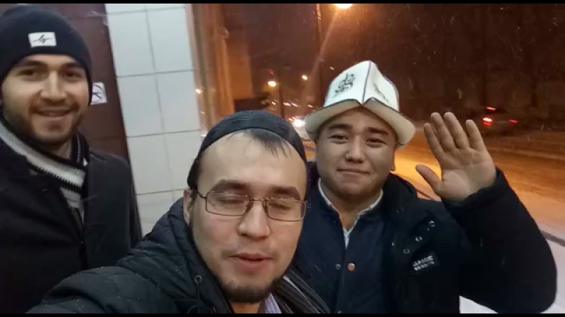Братья татары и брат киргиз