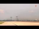 «Грачи» возвращаются домой кадры вылета российских Су-25 из Сирии