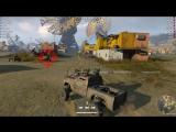 Crossout - новый трейлер игры
