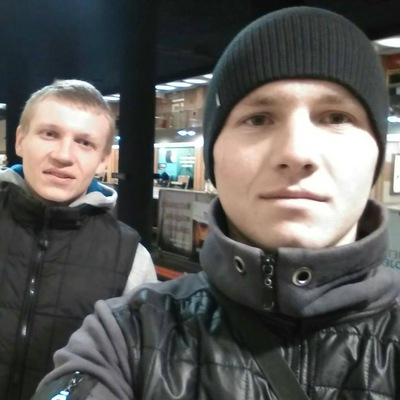 Володимир Бухинський