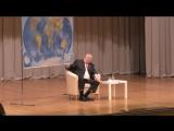 Жириновский ответ про Солженицина )