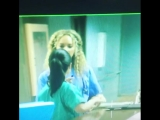 Leona Lewis's first behind the scene video as Amber Hall . #TheOath #SeasonTwo
