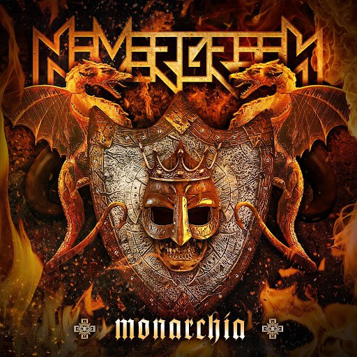 Nevergreen альбом Monarchia