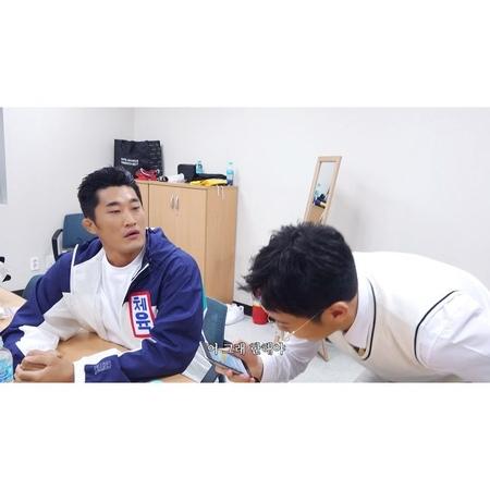 정한해 в Instagram «놀토 멤버들의 Clip Clop 후기 🤓»