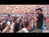 Mike Shinoda - About You-Over Again-Papercut (live @ LoveLoud Festival 2018.07.28)