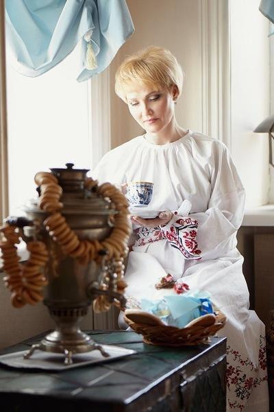 Ольга Стружанова