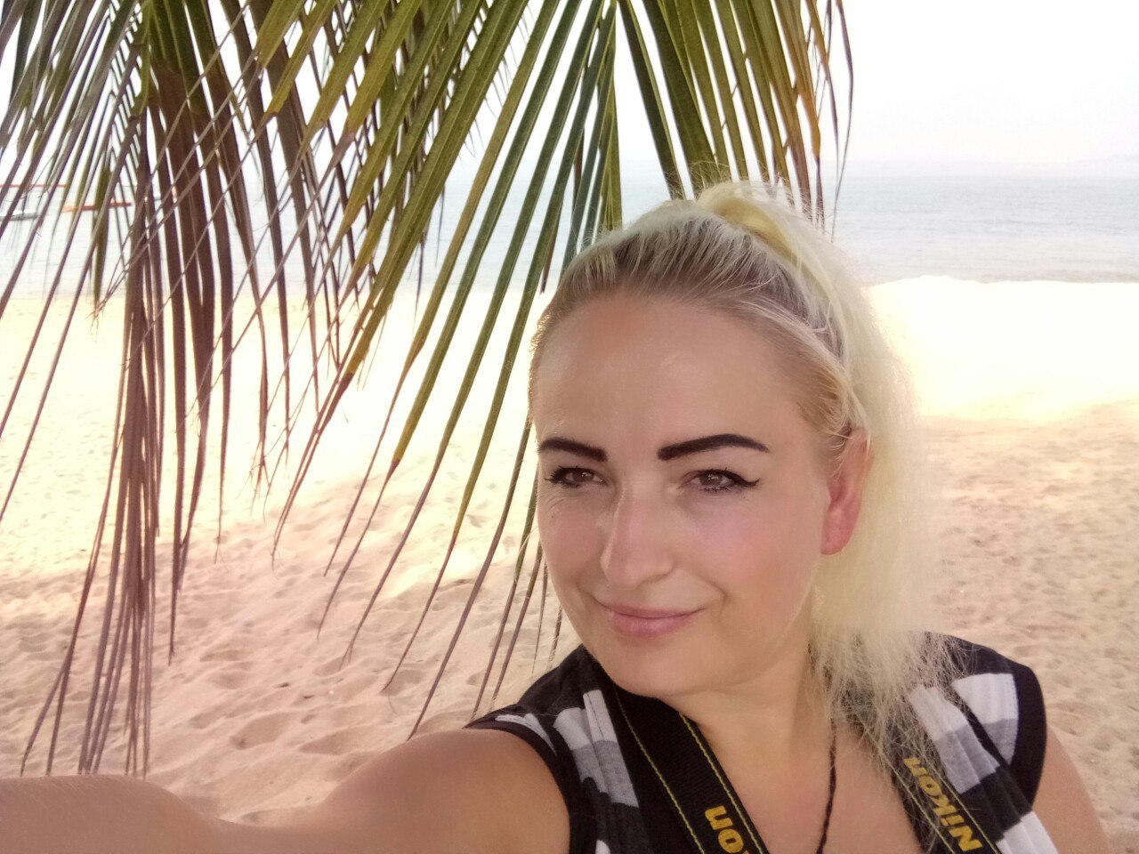 пляж - Елена Руденко. Мои путешествия (фото/видео) - Страница 3 UDlmdFA9Mzg