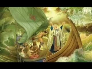 19 12 2014 Святой Николай Чудотворец. Прот. Андрей Ткачев