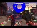 Team Fortress 2 MvM 1 и триумфальное возвращение хумера геймера