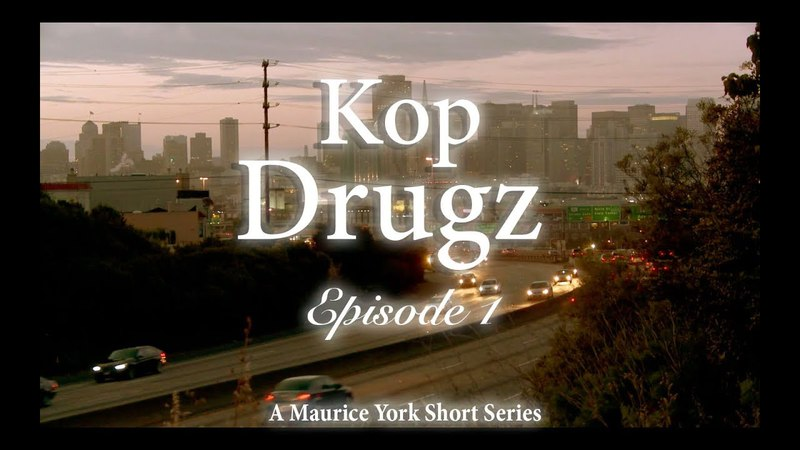 Kop Drugz The Deal The Consequence Web Series Episode 1