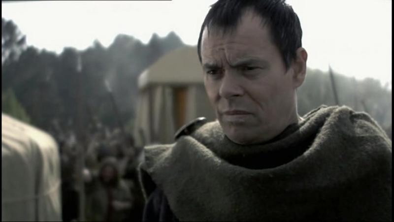 BBC: Великие воины. 1 - Аттила - Вождь Гуннов / Attila the Hun (2008) (Warriors)