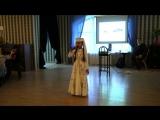 Выступление Наргиз 01-11-2017