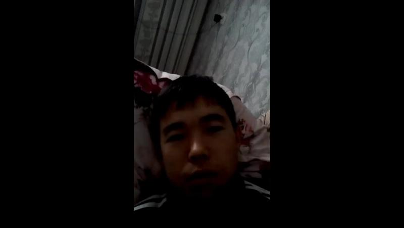 Мукагали Абилов - Live