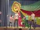 Танец Не танцуй! - танцевальные группы Непоседы и Малышок и песня Хорошее настроение