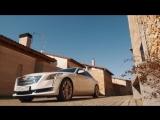 Новый Cadillac CT6 Тест Драйв