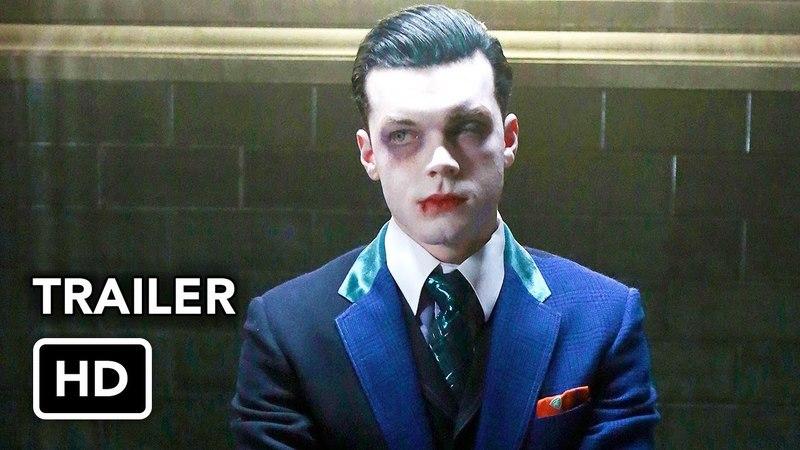 Gotham 4x22 Trailer No Mans Land (HD) Season Finale