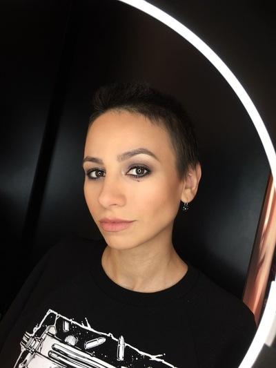 Марина Аксова