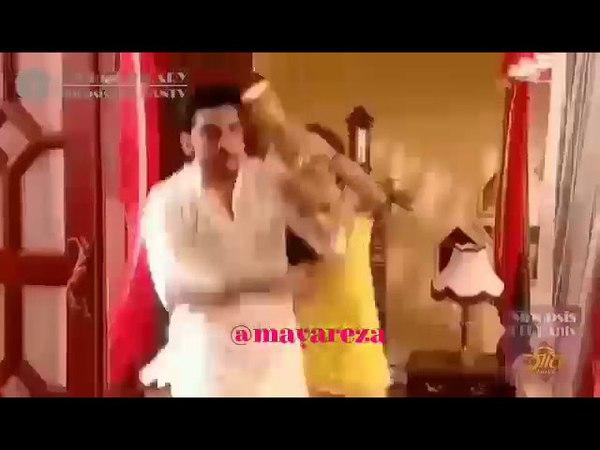 MAANEET GURTI GHSP VM WEDDING MAIN RANG SHARBATON KA TUM JO AAYE COVER