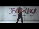 by Vyatina Ya | Love on the brain | Dance F A B R I K A
