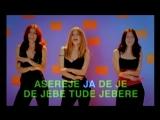 Las Ketchup - Asereje (The Ketchup Song) (Official Video)