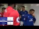 Уэйн Руни проигнорировал рукопожатия с игроками Манчестер Юнайтед