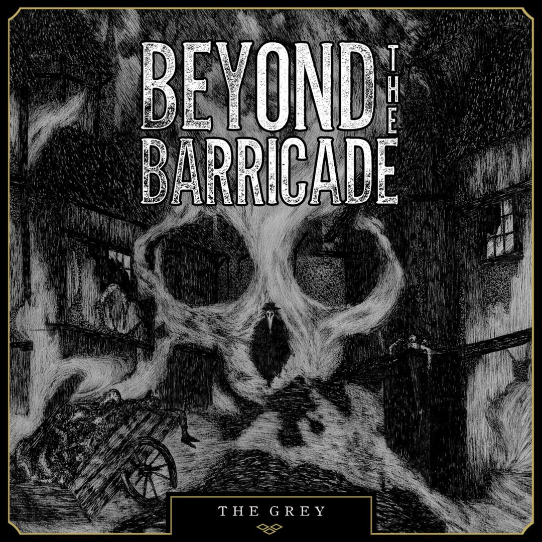 Beyond The Barricade - The Grey [EP] (2018)